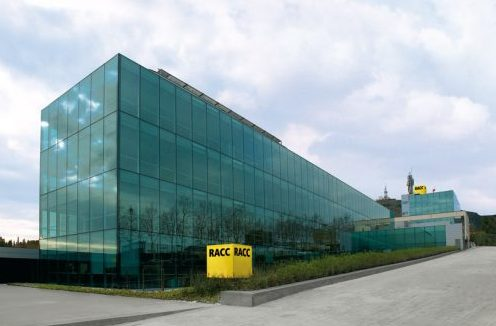 Racc el racc constituye su propia compa a de seguros de for Oficines racc